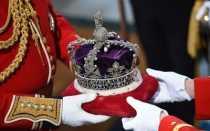 Вручение короны на юбилей женщине 60 лет