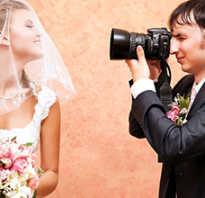 Сколько стоит съемка свадьбы