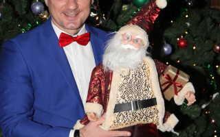 Ведущий на новогодний корпоратив москва цены