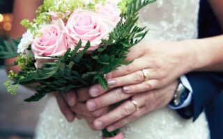 Организация традиционной свадьбы