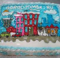 Торт шпионский фото