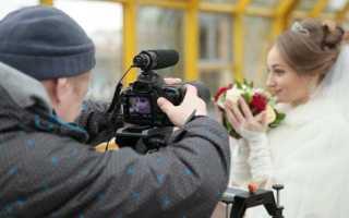 Фото и видеосъемка в москве