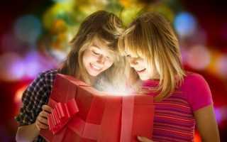 Как оригинально поздравить с днем рождения сестру