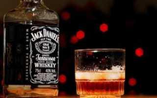 С днем рождения мужчине виски