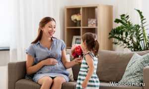 Сюрпризы для мамы на день матери