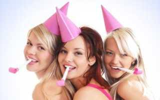 Идеи как поздравить с днем рождения оригинально