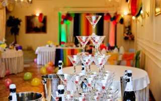 Как начать юбилейный вечер женщине 60 лет