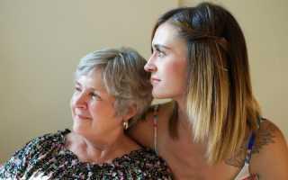 Сценарий на юбилей маме бабушке