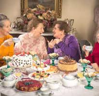 Как провести юбилей женщины 70 лет