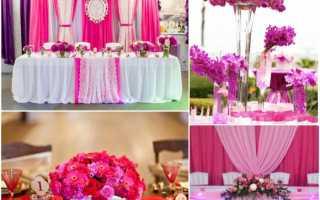 Как красиво украсить зал на день рождения