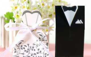 Что можно подарить на свадьбу молодоженам недорого