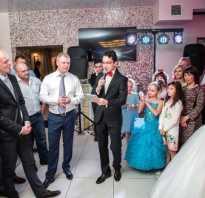 Викторины для свадьбы