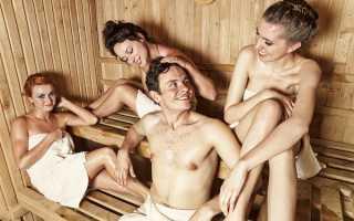 Рассказы про корпоратив в бане