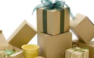 Прикольные подарки на новоселье