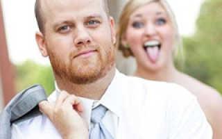 Прикольный тост на свадьбу друзьям