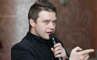 Русский фокусник тамада на корпоративе