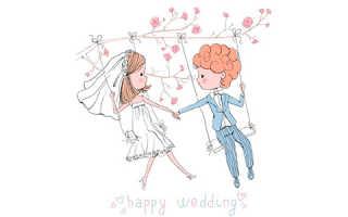 Сюрприз мужу на свадьбе