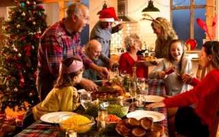Квест на новый год для взрослых ру