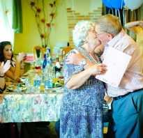 Как оригинально поздравить женщину с юбилеем