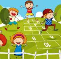 В какую игру можно играть в парке