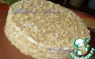 Идея торта на день рождения